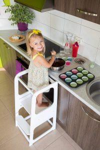 Tour d'observation Montessori : rendez votre enfant plus autonome