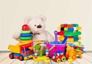 Quelques idées de jouets pour les enfants