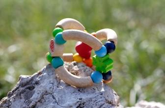 Hochet Montessori: comment s'utilise-t-il?